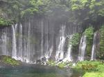 名勝・白糸の滝